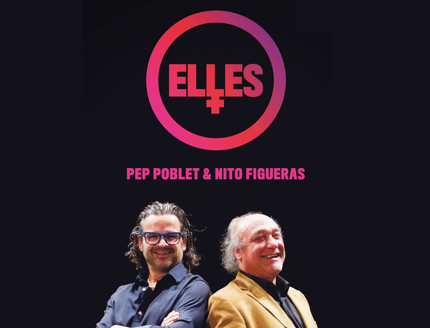 PEP POBLET & NITO FIGUERAS